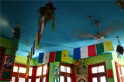 Namgyal Cafe