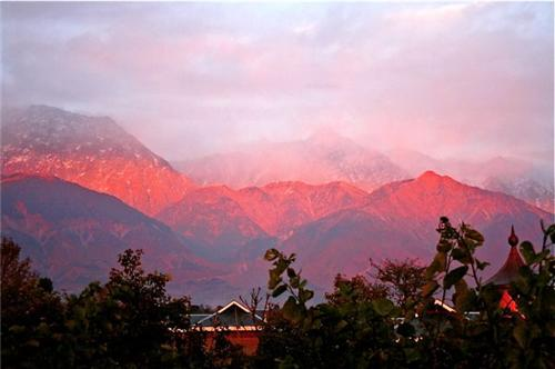Dharamsala at a Glance