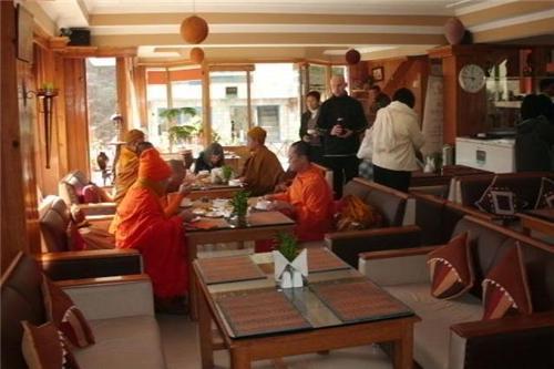 Multi-Cuisine Restaurant at Dharamsala
