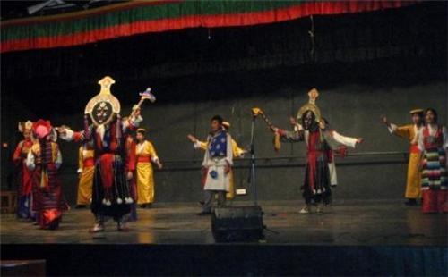 Performance at TIPA