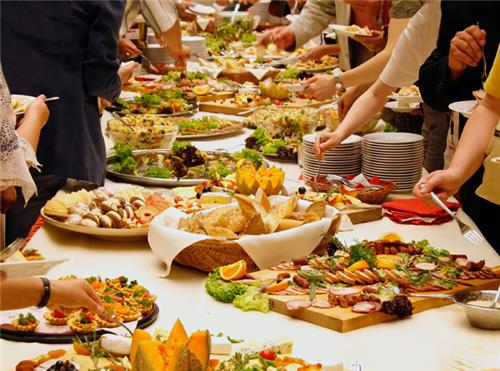Catering Services in Hindaun