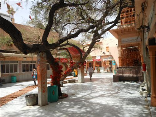 Balaji Maharaj Temple