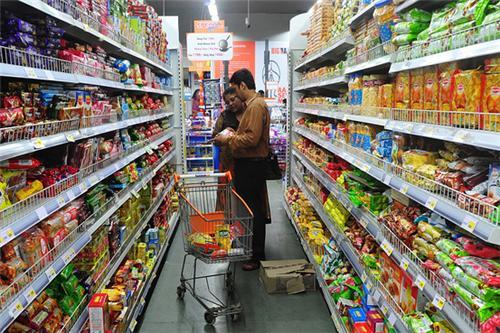Retail Stores in Hindaun