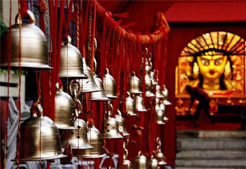 Religious Spots in Hindaun