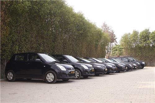 Hissar based car rental service providers give best tour solutions