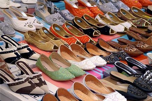 Footwear in Hisar