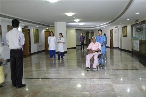 Hospitals in Hisar