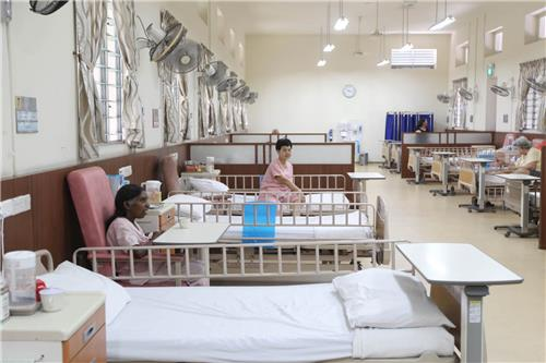 Nursing Homes in Hisar
