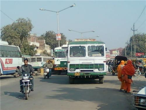 Transport system in Hoshiarpur