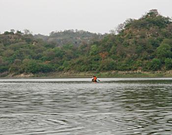 Dasuya Forest Division in Hoshiarpur