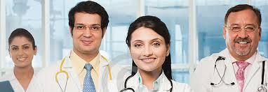 Doctors in Hoshiarpur