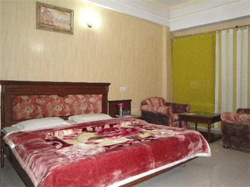 Hoshiarpur Hotel Accommodations