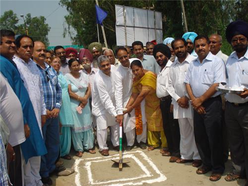 Hoshiarpur Municipal Corporation plans
