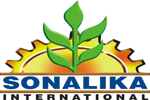 Address of Sonalika Group Hoshiarpur