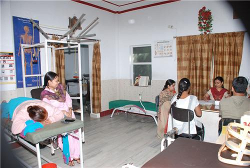 Facilities in Bharaj Hospital Hoshiarpur
