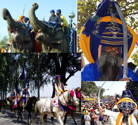 Festivals in Hoshiarpur