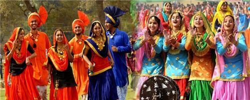 Culture of Hoshiarpur