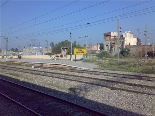 How to reach Dasuya in Hoshiarpur
