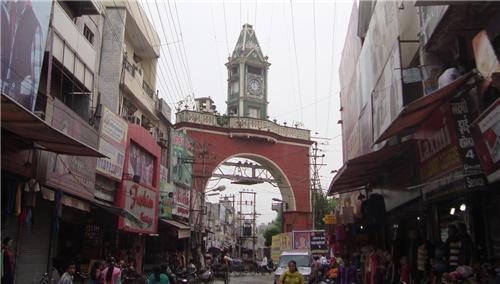 Hoshiarpur Ghanta Ghar