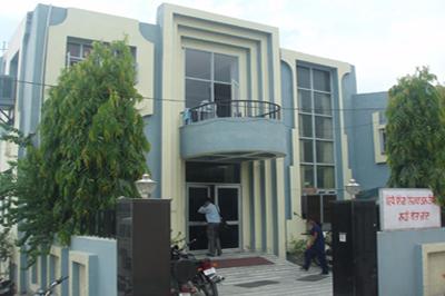Leading Hospitals in Hoshiarpur