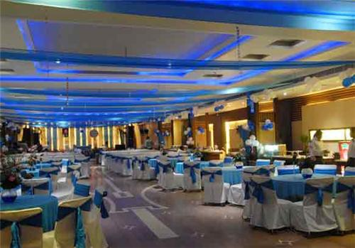 Events at Hotel Presidency Hoshiarpur