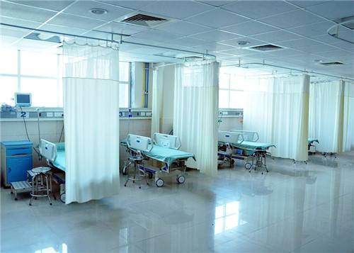 Facilities at Shivam Hospital in Hoshiarpur