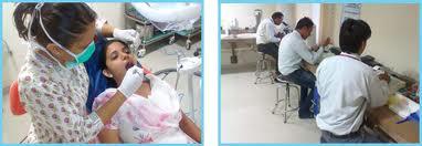 Departments at Shivam Hospital in Hoshiarpur