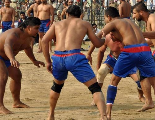 Sports events in Hoshiarpur