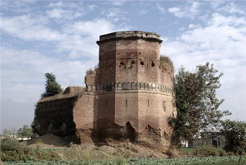 Historical Attractions of Hoshiarpur
