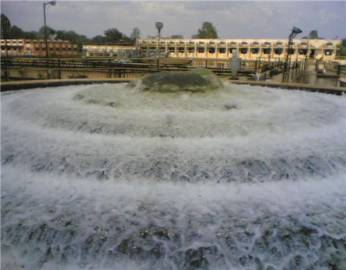 A Pumping Station for Water Supply to Hubli and Dharwad