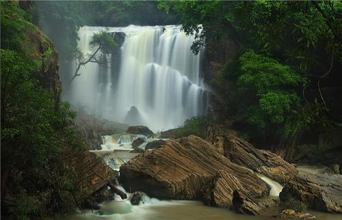 Waterfalls Near Hubli