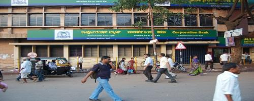Corporation Bank Branches in Hubli