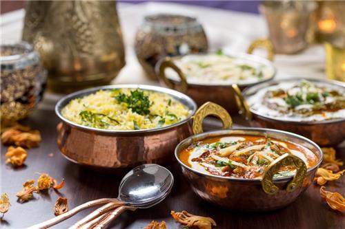 North Indian Restaurants in Hubli