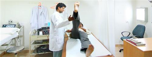 Physiotherapist in Hubli