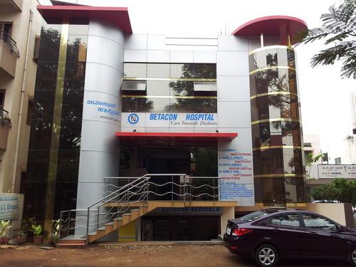 Private Hospitals in Hubli