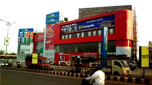 Shopping in Hubli
