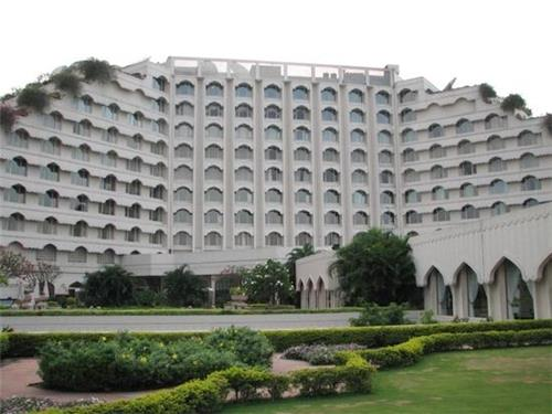 Heritage Hotel Taj Krishna in Hyderabad