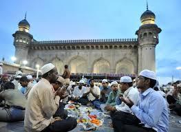 Ramzan in Hyderabad
