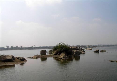 near HyderabadShamirpet