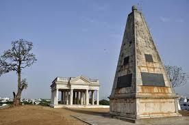 Raymond Tomb