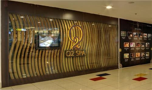 Locate O2 Spa at Various Places in Hyderabad