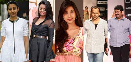 Famous fashion designers hailing from Hyderabad