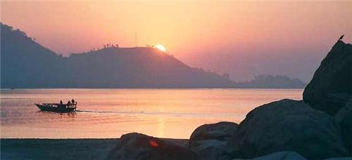 Imphal to Aizawl in Mizoram
