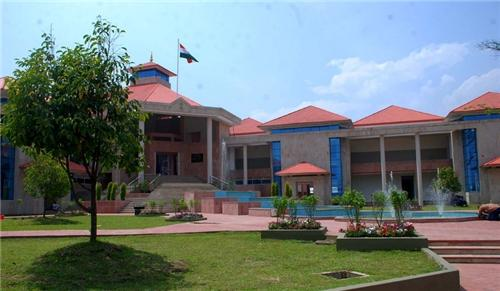 Courts in Manipur