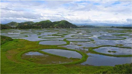 Places near Imphal