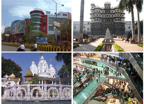 5 Must Buy Items from Indore