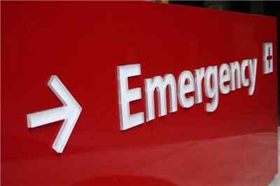 Emergency service in Itanagar
