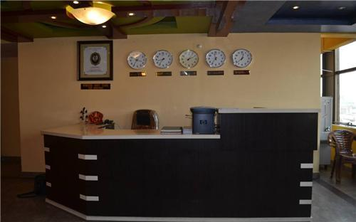 Hotels in Jabalpur
