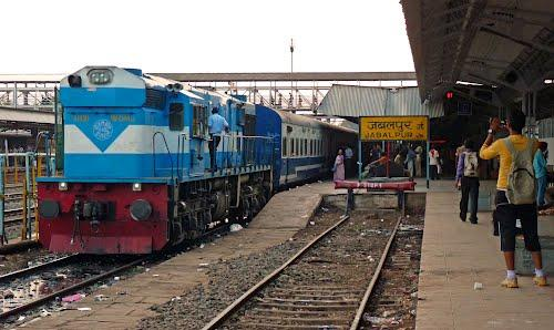 Transportation in Jabalpur