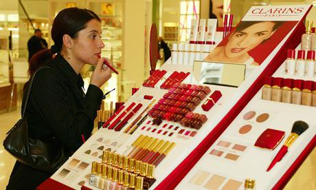 Cosmetic Shops in Jagdalpur